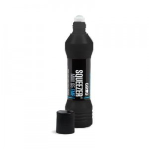 Grog - Squeezer Mini 05 FMP - Death Black - 5mm