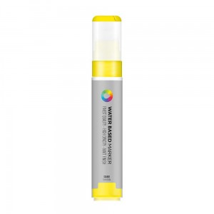 MTN Montana - Water Based Marker RV-1021 / Cadmium Yellow Medium - 15mm