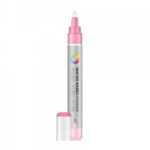 MTN Montana - Water Based Marker RV-211 / Quinacridone Rose - 3mm