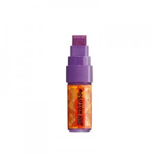 Molotow - Permanent Paint Marker 420PP Purple - 15mm