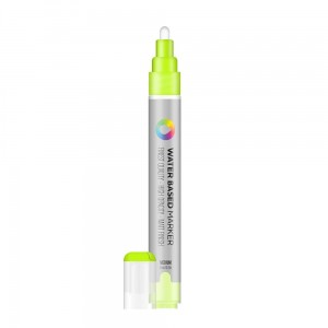 MTN Montana - Water Based Marker RV-236 / Brilliant Yellow Green - 5mm