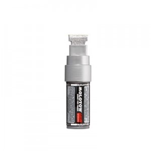 Molotow - Burner Paint Marker 440PP Chrome - 20mm