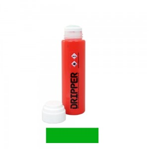 Dope Cans - Dripper Marker Green - 18mm