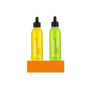 Montana - Acrylic Pain Refill SH 2000 Orange Light - 25ml