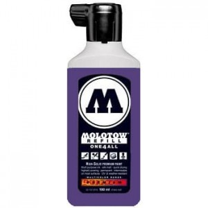Molotow Refill - One4All 042 Currant - 180ml