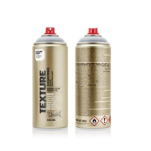 Montana Tech - Texture Coat - 400ml