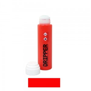Dope Cans - Dripper Marker Red - 18mm