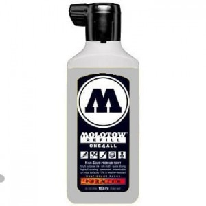 Molotow Refill - One4All 237 Grey Blue Light - 180ml