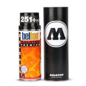 Molotow - Can Safe - 400ml