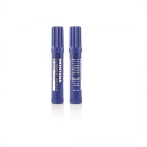 Montana - Short Marker SH 5010 Blue - 4mm