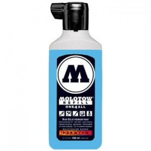 Molotow Refill - One4All 202 Ceramic Light Pastel - 180ml