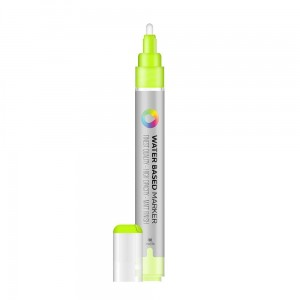 MTN Montana - Water Based Marker RV-236 / Brilliant Yellow Green - 3mm