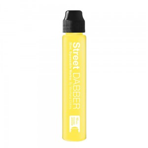 MTN Montana - Street Paint Dabber Party Yellow - 10mm