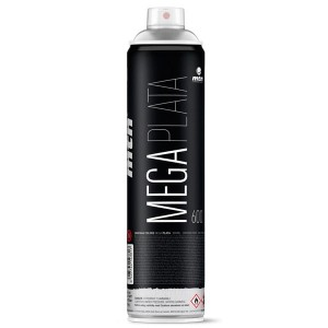 MTN Montana - Mega Chrome - 600 ml