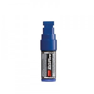 Molotow - Burner Paint Marker 440PP Blue - 20mm